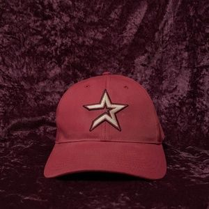 Houston Astros MLB Baseball Cap